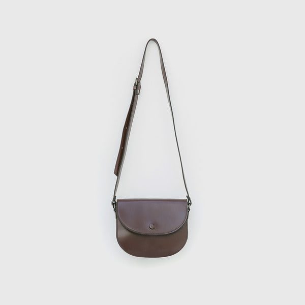 [무료배송] Modern classic leather bag-모스빈